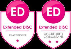 Extended Disc Logo